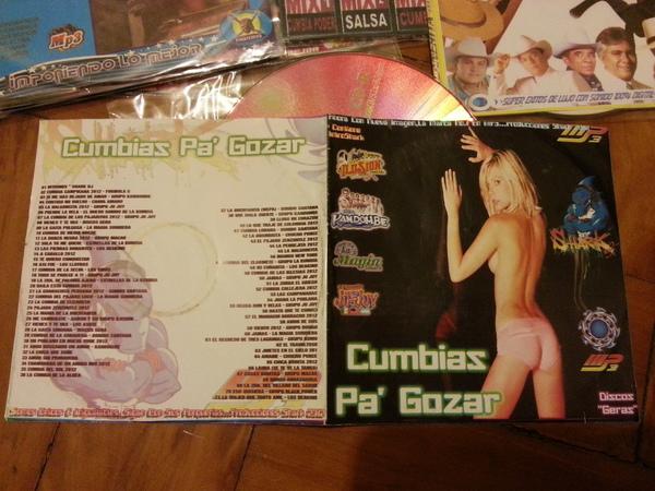 Cumbias Pa Gozar - Shark DJ