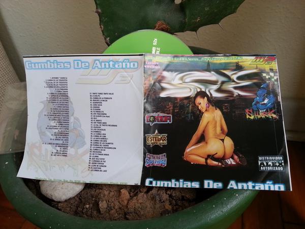 Cumbias de Antaño - Shark DJ