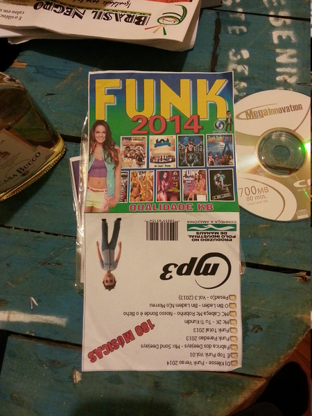 Funk 2014
