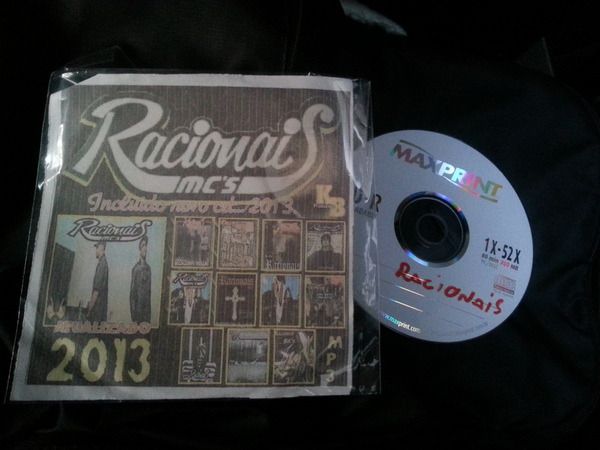 Racionais MCs All